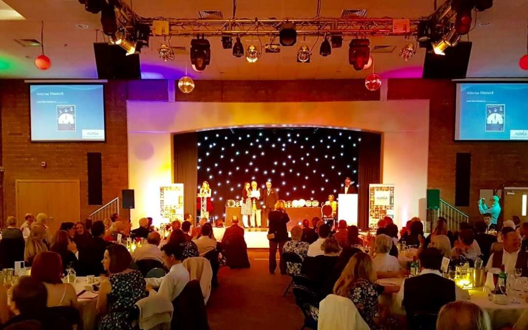 KYDS wins award for Best Pantomime